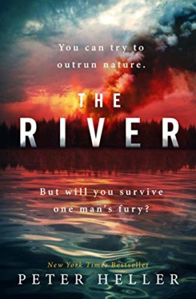 The River, Peter Heller, review