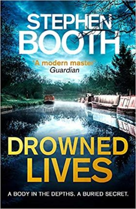 Drowned Lives, Stephen Booth, review
