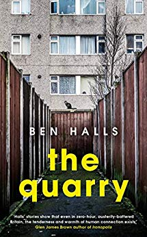 The Quarry, Ben Halls, review