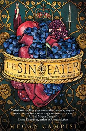 Sin Eater, Megan Campisi, review