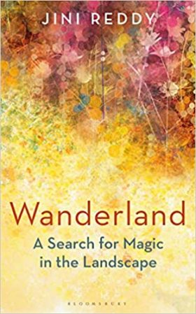 Wanderland, Jini Reddy, review