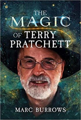 Magic of Terry Pratchett. Marc Burrows, review