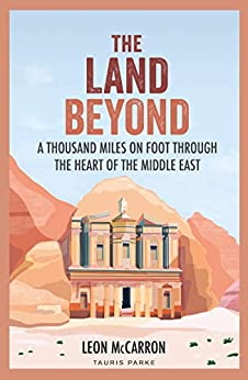 The Land Beyond, Leon McCarron, review