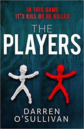 The Players, Darren O'Sullivan, review