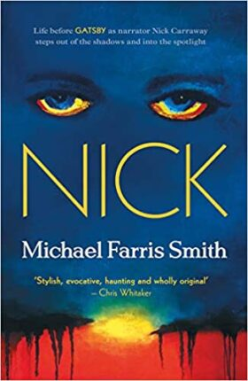 NICK, Michael Farris Smith, review