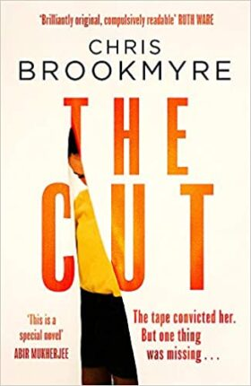 The Cut, Chris Brookmyre, review