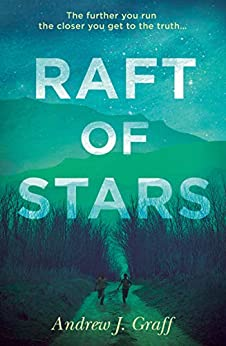 Raft of Stars, Andrew J. Graff, review