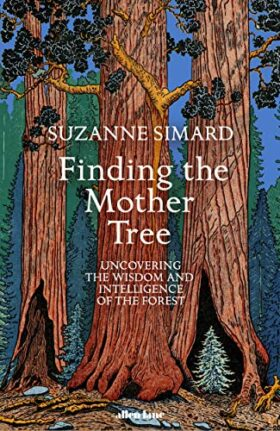 Finding the Mother Tree, Suzanne Simard, review